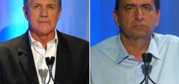 Alexandre Kalil x João Leite: assista ao debate ao vivo