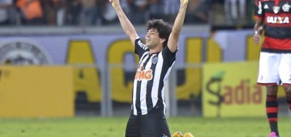 Atlético-MG x Flamengo: ao vivo na TV e na internet