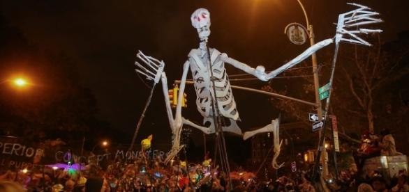 Best Cities in the United States for Halloween | Travel + Leisure ...- travelandleisure.com