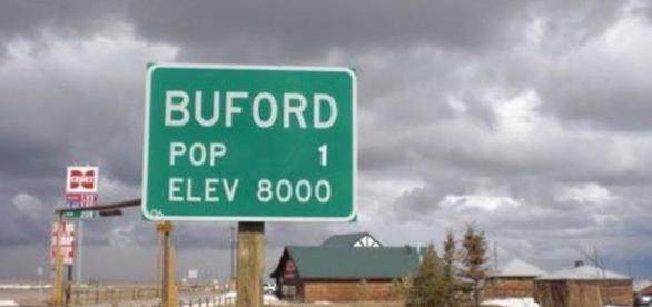 Buford, America's Smallest Town, Sells for Whopping $900K - Curbed - curbed.com
