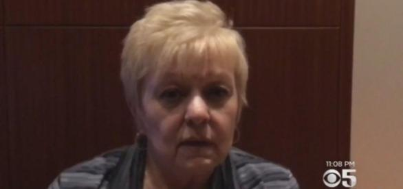 Deborah Giannecchini foi idenizada em US$ 70 milhões