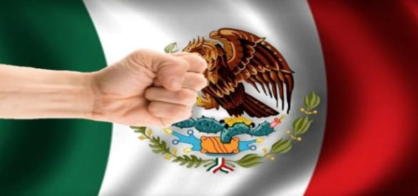 El poder de Joder a México al despertar