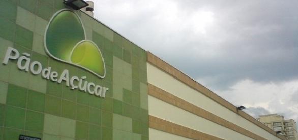 Grupo Pão de Açucar tem várias oportunidades em diversas regiões do Brasil.
