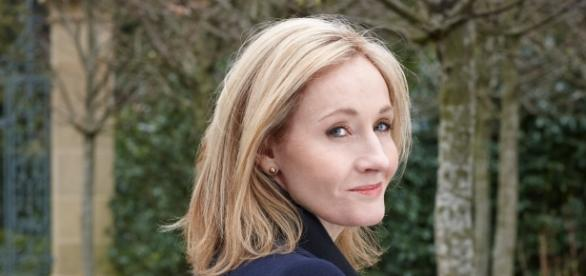 J. K. Rowling será produtora executiva de minissérie sobre 'O Chamado do Cuco'