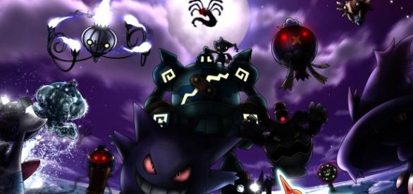 Las criaturas más perturbadoras de todo pokémon