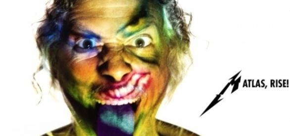 """Listen to 23 Seconds of a New Metallica Song, """"Atlas, Rise ... - metalsucks.net"""