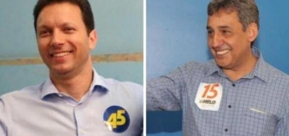 Marchezan X Melo: RBS TV transmite debate ao vivo