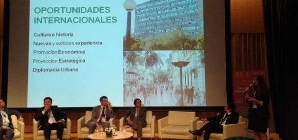 Noelia Wayar, de Córdoba, muestra sus objetivos