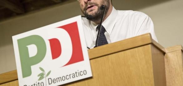 Andrea Romano, deputato Pd e condirettore de l'Unità (foto: altervista.org)