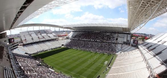 Corinthians x Chapecoense: assista ao jogo ao vivo na TV e na internet