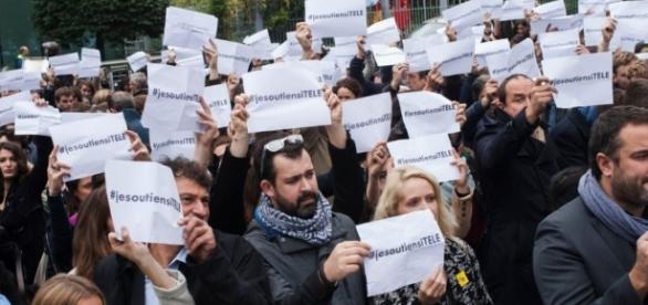 Crise à i>télé : «Il faut que Jean-Marc Morandini parte de lui ... - leparisien.fr