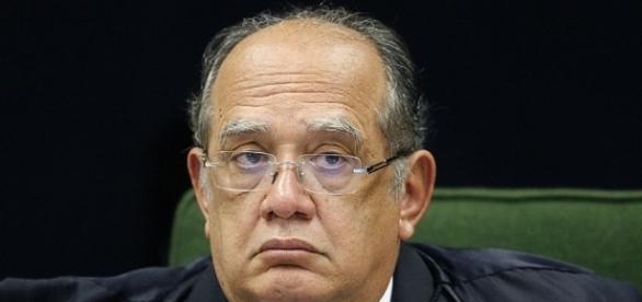 Gilmar Mendes é alvo de críticas de alguns ministros do Tribunal Superior do Trabalho