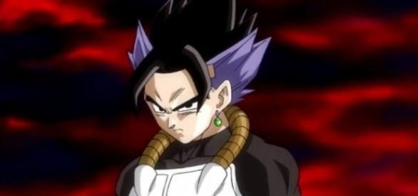 La nueva fusión de Vegeta y Trunks se enfrenta a la feroz y potente de Black Y Zamasu