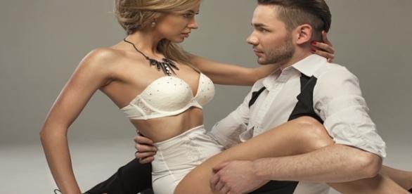 Sei corpo já escolhe o seu parceiro sexual mesmo antes de você saber.