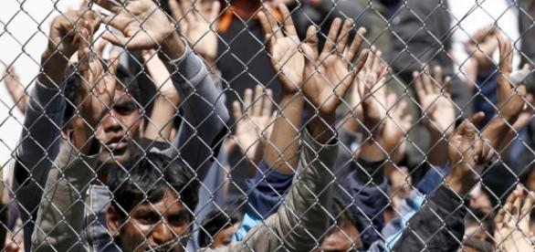 Szef niemieckiego MSW chce ponownie odsyłać uchodźców