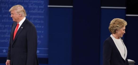 Trump esulta, Hilary vacilla con FBI che riapre inchiesta sulle mail
