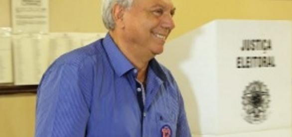 Cidade de prefeito preso elege prefeito cassado