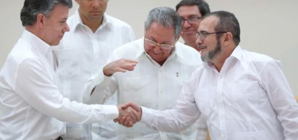 Cosa prevede l'accordo tra il governo colombiano e le Farc ... - internazionale.it