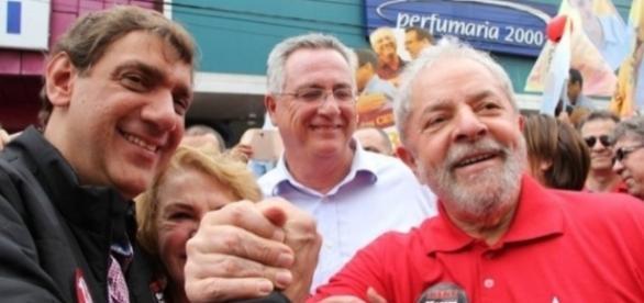Filho do ex-presidente Lula não é reeleito em São Bernardo do Campo