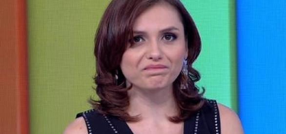 Monica Iozzi vai pagar indenização de R$ 30 mil a ministro