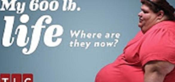 "'My 600-lb Life"" TLC Youtube Channel"