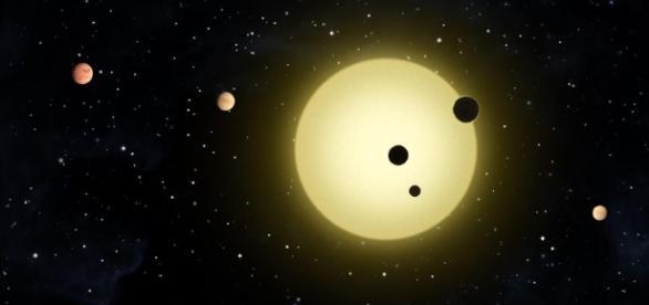 Nobel z fizyki za odkrycie, że Wszechświat rozszerza się coraz ... - dziennik.pl