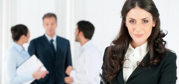 Os cargos femininos são de apenas 28% no mercado brasileiro