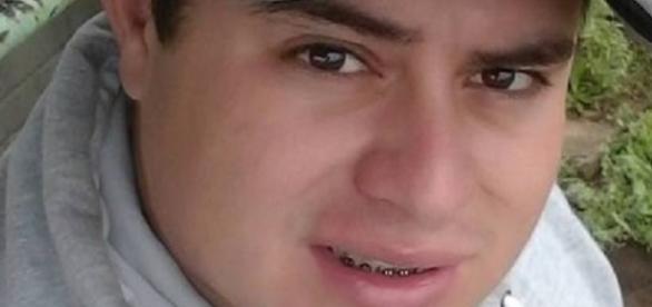 Rapaz morto pelo ex-sogro no Paraná
