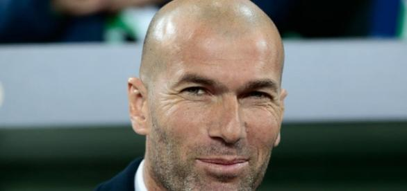 Rated! Zinedine Zidane at Real Madrid so far, in the key areas ... - fourfourtwo.com