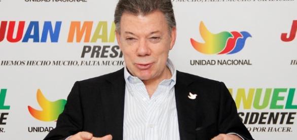 Santos pierde el plebiscito en Colombia