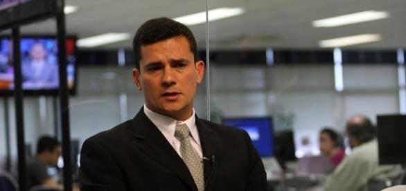 Sérgio Moro estará presente no V Fórum Nacional Criminal dos Juízes Federais