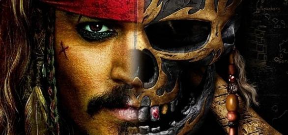 Título alterado de 'Piratas do Caribe 5' revolta fãs