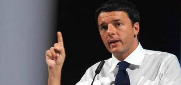 Ultime notizie referendum, lunedì 3 ottobre 2016: Matteo Renzi
