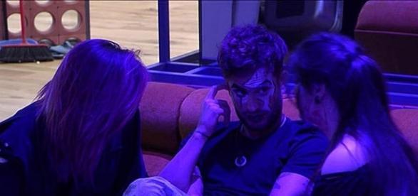 A Noelia también le gusta Rodrigo!! Y así lo confiesa delante de Bea