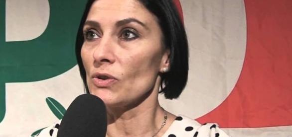 Alessia Morani - Pd - propone prestito vitalizio ipotecario - blitzquotidiano.it