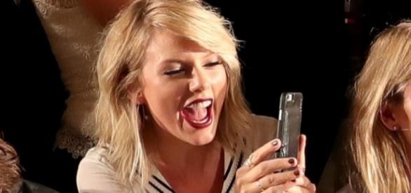 Calvin Harris não acredita em romance entre Taylor e Drake
