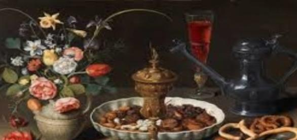 Clara Peeters's Still life news.artnet.com Creative Commons