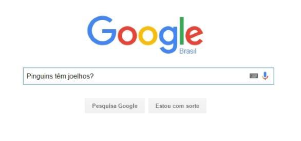 Confira quais as perguntas mais estranhas procuradas no Google