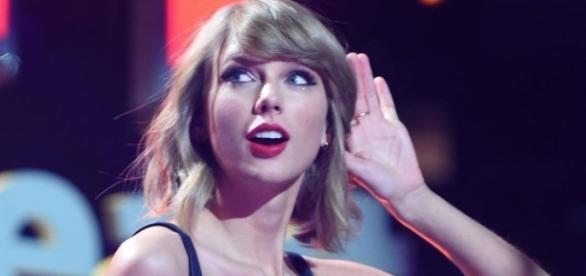 Fama de Taylor encantou o rapper Drake
