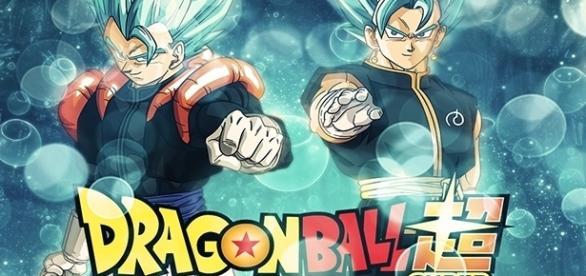 Gogeta y Vegetto. Capitulo 66, la fusion de Vegeta y Goku.