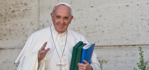 Papa Francisco: a importância do olhar.