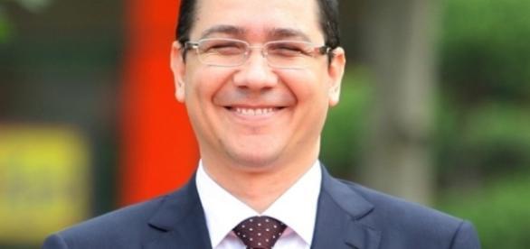 Ponta nu a transmis nici un mesaj pentru Colectiv