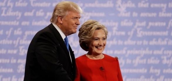 Secondo gli ultimi sondaggi, Donald Trump avrebbe 'riaperto' la corsa alla Casa Bianca