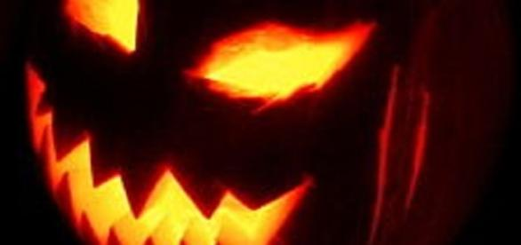Source: Wikimedia. Celebrate a non-spooky Halloween