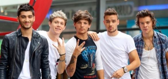 Zayn Malik ficou quatro anos no One Direction