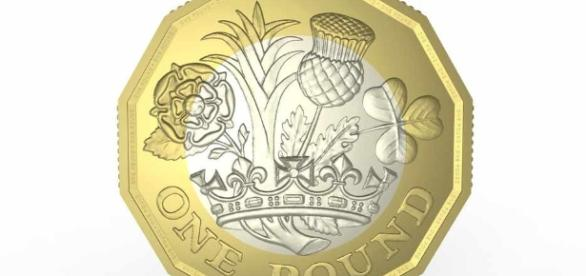 12-sided £1 coin designed by Walsall schoolboy starts production ... - expressandstar.com