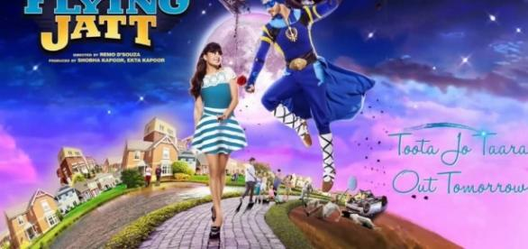 A Flying Jatt Movie Review, Rating, Live Updates - Tiger Shroff ... - allindiaroundup.com