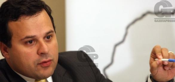 Advogado Luiz Fernando Delazari, amigo íntimo de Sérgio Moro