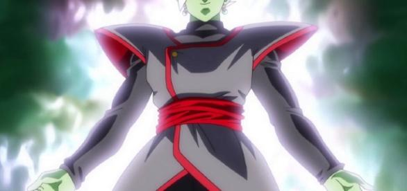 fusion de blackmazu dragon ball super