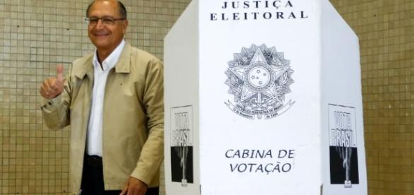 Geraldo Alckmin ganha forças para 2018
